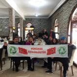 Boyabat Kalebağı Tesisleri Açık Büfe Köy Kahvaltısı Tur Getirdi….
