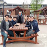 Boyabat Fen Lisesi Öğrencileri Bolu'da….
