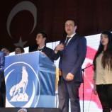 Sinop Ülkü Ocakları Konserine Büyük İlgi….