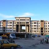 Vali Hasan İpek Boyabat Meydan Projesini İnceledi…