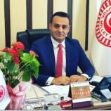 Vekil Karadeniz Yeniden Meclis Divan Üyeliğine Seçildi..
