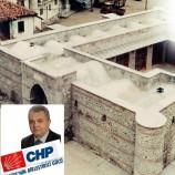 Mustafa Eker ; Durakhan 'Millet Kıraathanesi' Olsun!….