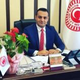 """Vekil Barış Karadeniz ; Yeni Sistem Güven Vermiyor""""…"""