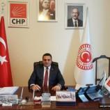 Vekil Barış Karadeniz ; Ekonomideki Belirsizliklerin Faturasi Vatandaşa Kesiliyor!…