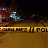 Silahlı Kavgada , 1 Komiser, 2 Polis Yaralandı…