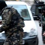 Uyuşturucu Satıcılarına Polis Dur Dedi…