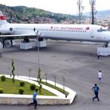 Boing 737 Tipi Yolcu Uçağı Millet Kıraathanesine Dönüştürüldü…