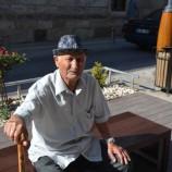 Türkiye'nin En Yaşlı Nüfusu Sinop'ta….
