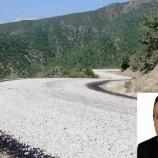 BAŞKAN YILDIZ; Köy Yolları Asfaltlama Çalışmaları Devam Ediyor..