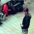 Hırsızlar Güvenlik Kamerasına Böyle Yakalandı…