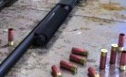 20 Yaşında ki Genç Av Tüfeği İle İntihara Teşebbüs Etti…