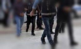 Silahla Yaralama Ve Nitelikli Yağma İddiası, 6 Göz Altı, 4 Tutuklama….