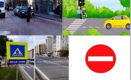 Emniyet Uyardı ;Trafik İşaret ve Levhalarına Dikkat Edelim…
