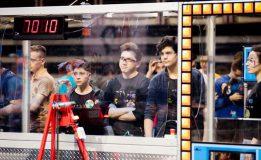 Sinoplu Gençler Robot Yarışmasına Katılmak İçin Sponsor Arıyor…