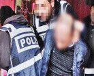 Polis Uyuşturucu Tacirlerine Göz Açtırmıyor, Üç Göz Altı…