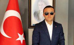 Yüksek'den Aday Adaylarına Tebrik !….