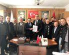 Mehmet Bostancıoğlu İl Genel Meclis Üyeliği Aday Adaylığı Başvurusunu Yaptı…