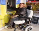 Engelli Vatandaşlar Maaşlarını Çekebilecekleri ATM İstiyor….