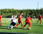 Boyabat 1868 Spor İlk Özel Maçını 0-3 Kaybetti….