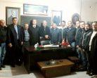 Boyabat Milliyetçi Hareket Partisinde Yerel Seçim Mesaisi Erken Başladı…