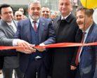 Adıgüzel Sinop'ta Güzellik Ürünleri Des&Val Mağazası Açtı…