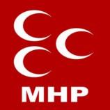 MHP Belediye Başkan Adayı Açıklandı…