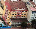 Boyabat'ta Belediyeye ait bina yıkılıyor…