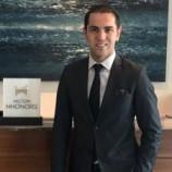 Boyabatlı Ahmet Lüle, Hilton İstanbul Tuzla'nın Operasyon Direktörü oldu….