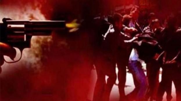 Boyabat'ta Sıcak Kanlı Gece , 1 Ölü , 2 Göz Altı…