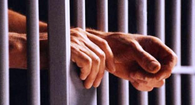 Eski Kaymakama 6 Yıl Hapis…