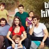 Fox TV'nin sevilen dizisinde iki Boyabatlı….