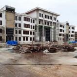 Boyabat Büyük Meydan Projesi Tüm Hızıyla Devam Ediyor…