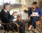 Sinop'un Bağımsız Adayı  TV 8 Konuştu , Sinop'ta Yer Yerinden Onayacak…