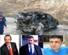 Durağan Milliyetçi Camianın Acı Günü, Ankara'dan Acı Haberler Peş Peşe Geldi…
