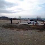 Boyabat'ta Sürücü Adaylarının Direksiyon Sınavı Nefes Kesti…