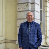 Boyabatlı Prof. Dr. Cengiz Kahraman TÜBİTAK Bilim Ödülü'ne Değer Görüldü…