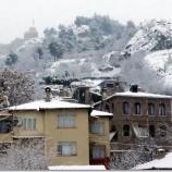 Meteorolojiden Kritik Uyarı, Kar Kapıya Dayandı…
