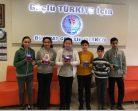 """Boyabat Gençlik Merkezi """"KOD ADI 2023"""" Projesi…."""