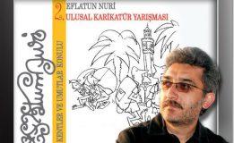 Aşkın Ayrancıoğlu'na Birincilik Ödülü……