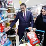Türkiye'nin yerli ve milli temizlik ürünü BORON piyasada….