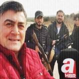 Sinoplu Gazeteci Sıcak Bölgede…