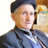 Şıhlı Köyü'nden, Mehmet Açıkgöz (Köremer) vefat etti….
