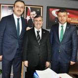 Boyabat AK Parti Belediye Başkan Adayı Açıklandı….
