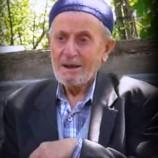 Alibeyli Köyünden Ahmet Madenoğlu Vefat Etmiştir…..