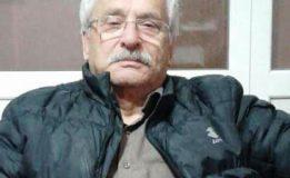 Göve Köyünden Emekli Öğretmen, Cevat Kuzulu Vefat Etti….