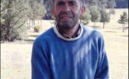 Köyde İntihar, 45 Yaşındaki Genç Adam Hayatına Son Verdi…