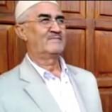 Cuma Köyü'nden Hafız Fehmi Boylu Vefat Etti…..