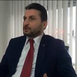 Ali Çöpçü ; Sinop İçin Hayallerimiz Var, (Videolu Haber)…..