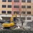 Boyabat'ta Son Binanın Da Yıkımına Başlandı, (Videolu Haber)….