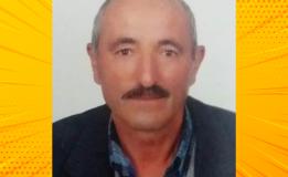 Arıoğlu Köyünden Hacı Mevlüt Tosun Vefat Etti….